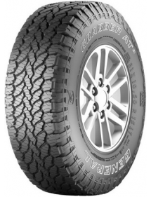 Anvelopa ALL SEASON 235/55R17 99H GRABBER AT3 FR MS GENERAL TIRE