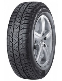 Anvelopa IARNA Pirelli 165/70R14 T SnowControl 2 DOT15 81 T
