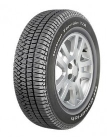 Anvelopa ALL SEASON 265/70R16 112H URBAN TERRAIN T/A MS BF GOODRICH